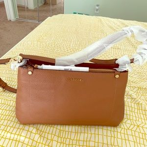 Handbags - Calvin Klein Leather bag with TAGS